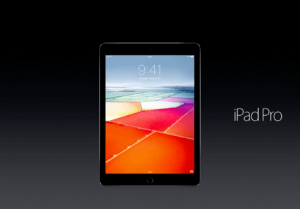 The iPad Pro just got smaller, and you're probably going to love it