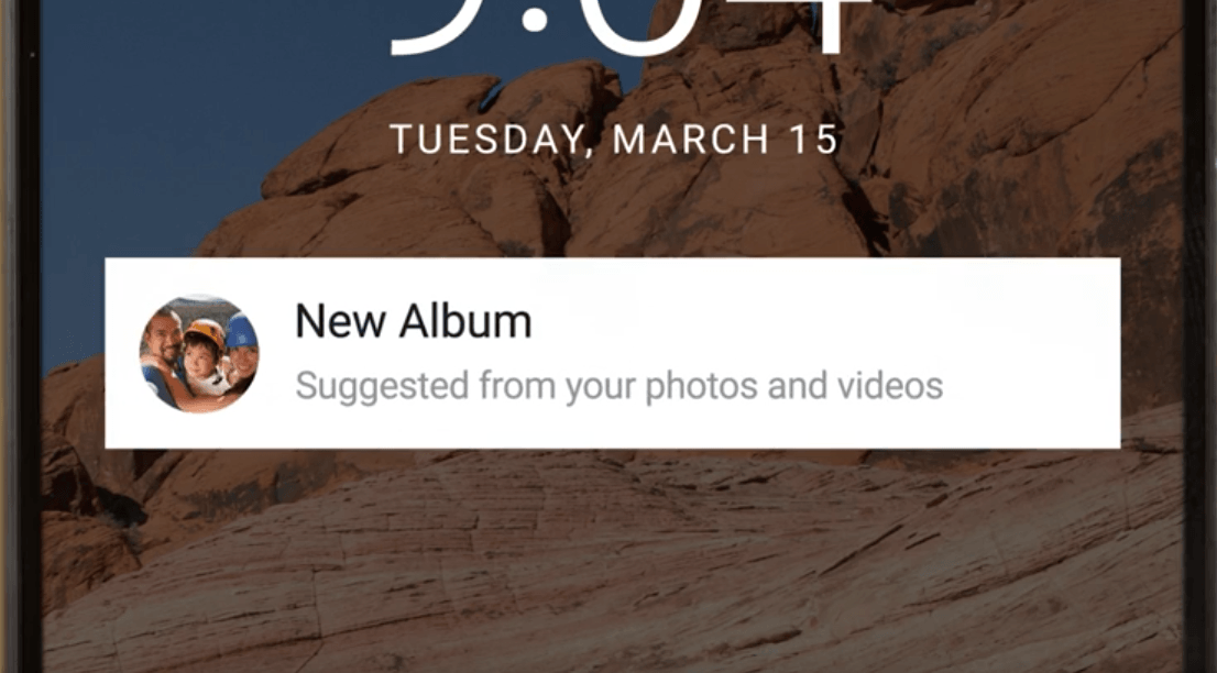 Google Photos now has 'smart albums' for those who hate managing their photos