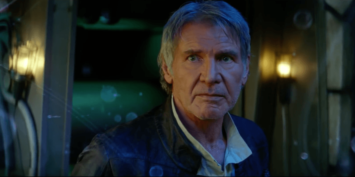 Pirated 'Star Wars: The Force Awakens' copy already hit 250,000 downloads after 12 hours