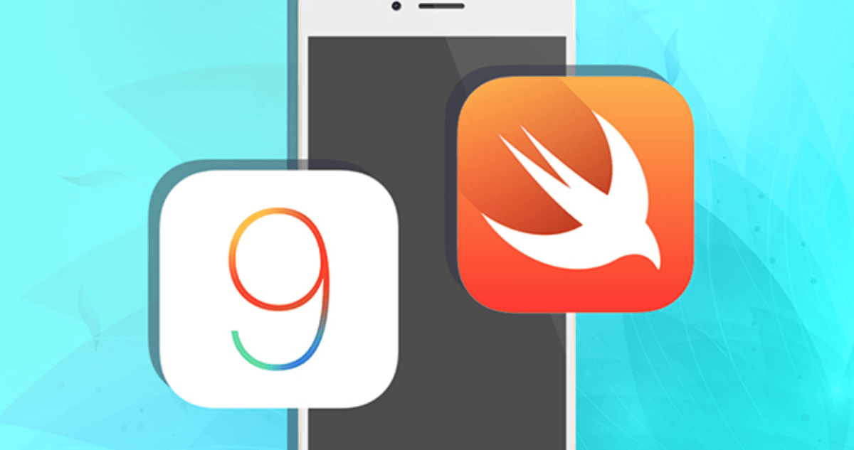 Develop Apple apps with iOS 9 and Swift 2 training