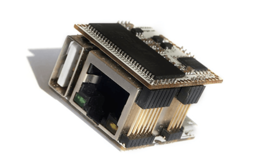 Limitless Linux projects await with VoCore's Mini Linux Computer