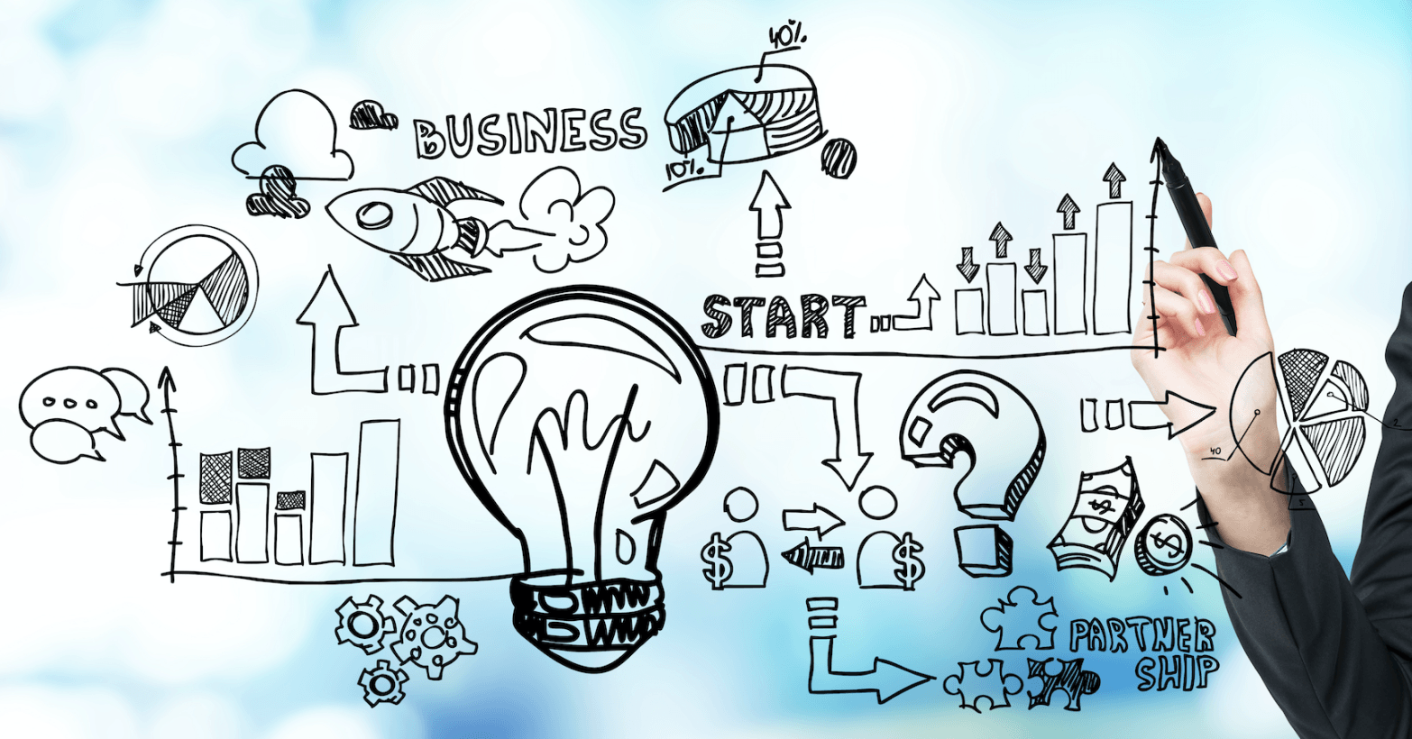 Start your own business with these 4 great offers