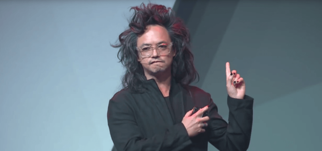 This advertising agency just hired an AI creative director – is the future Shingy-less?