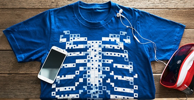 Virtuali-Tee is turning shirts into living x-ray apps for mobile and VR