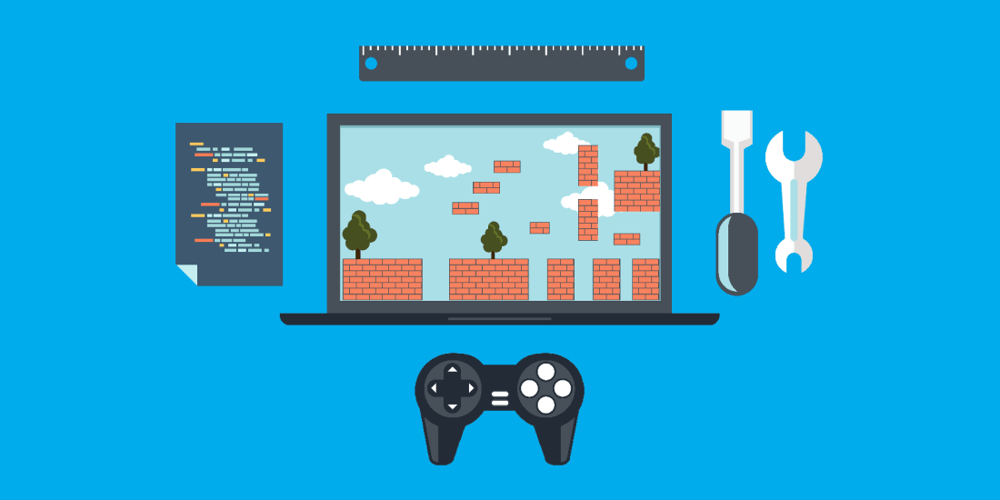 This Engine Is Dominating The Gaming Industry Right Now - Advanced game design with flash