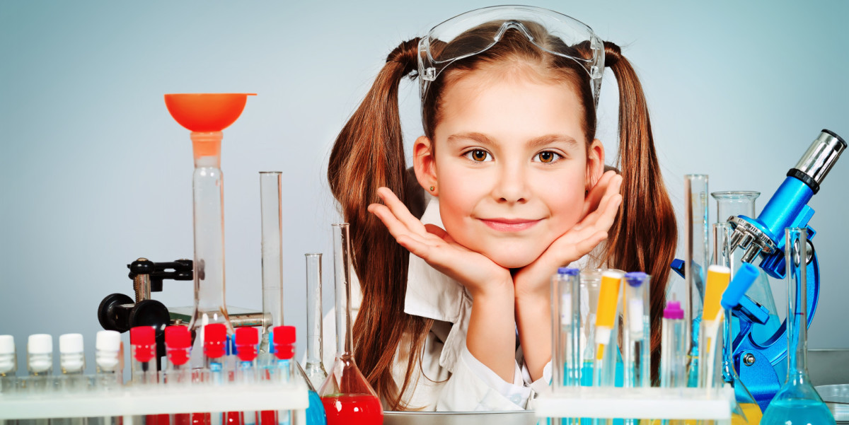 Engineer or princess? Why your kids shouldn't be forced to choose