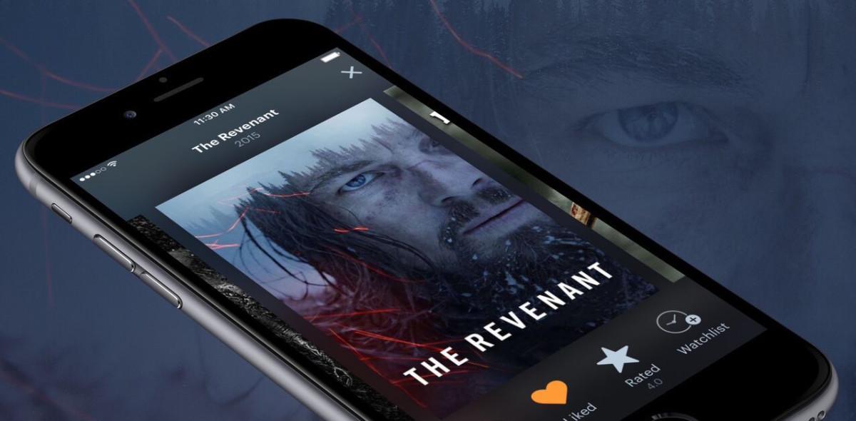 Letterboxd finally comes to iPhone to help you track and find movies to watch