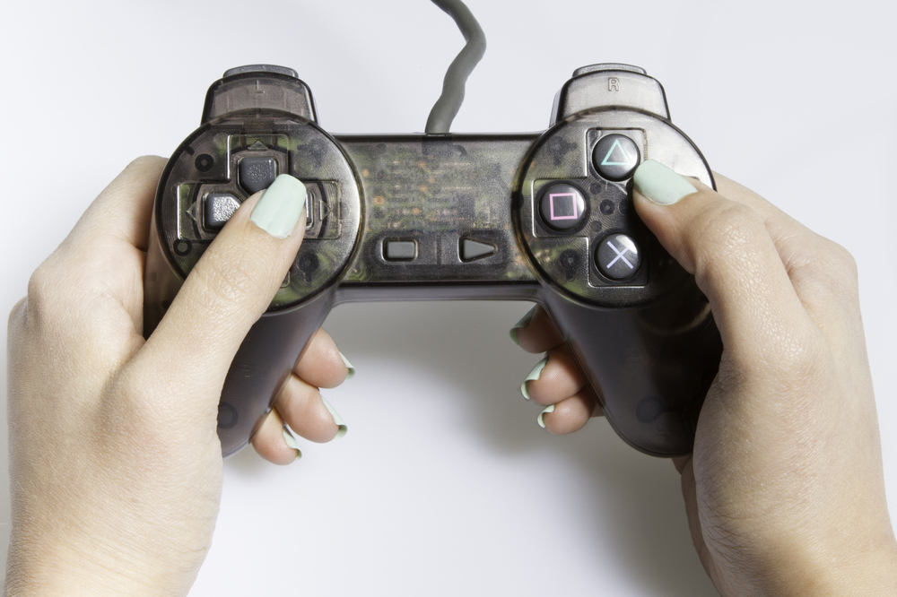 Gaming will always be for men until the industry addresses its sexual harassment problem