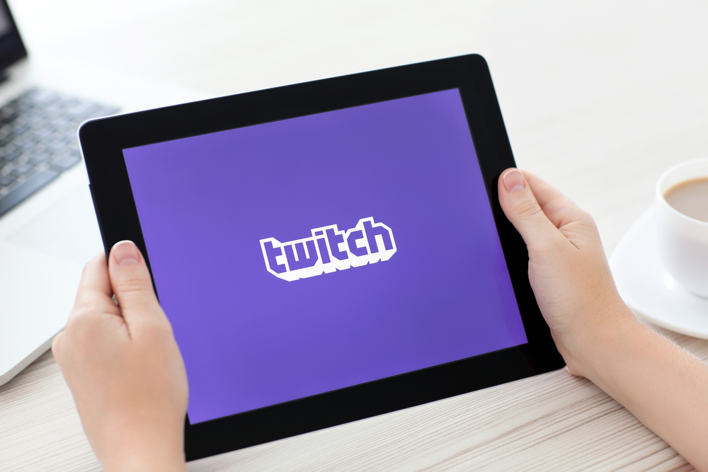 Twitch wants every game to have built-in streaming