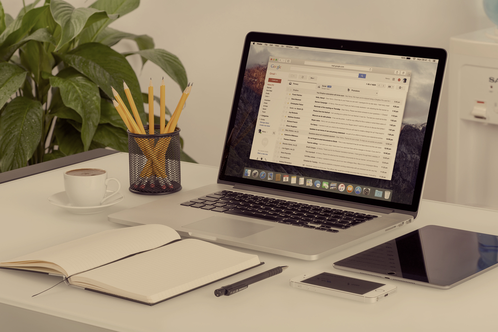 3 super simple Gmail hacks to boost productivity now