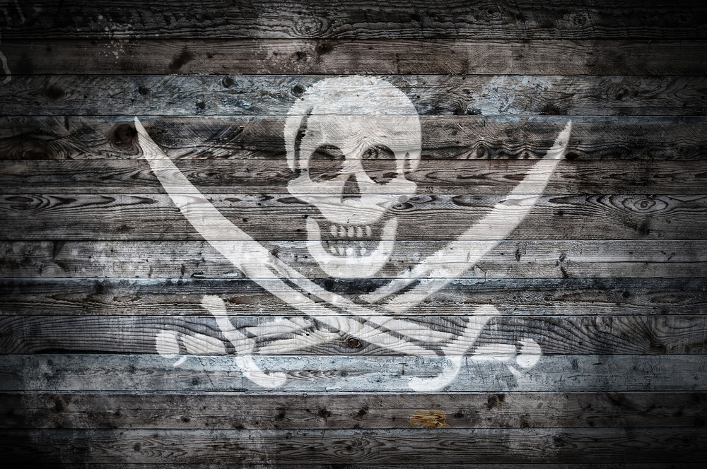 Pirates turn to hacking on the high-seas