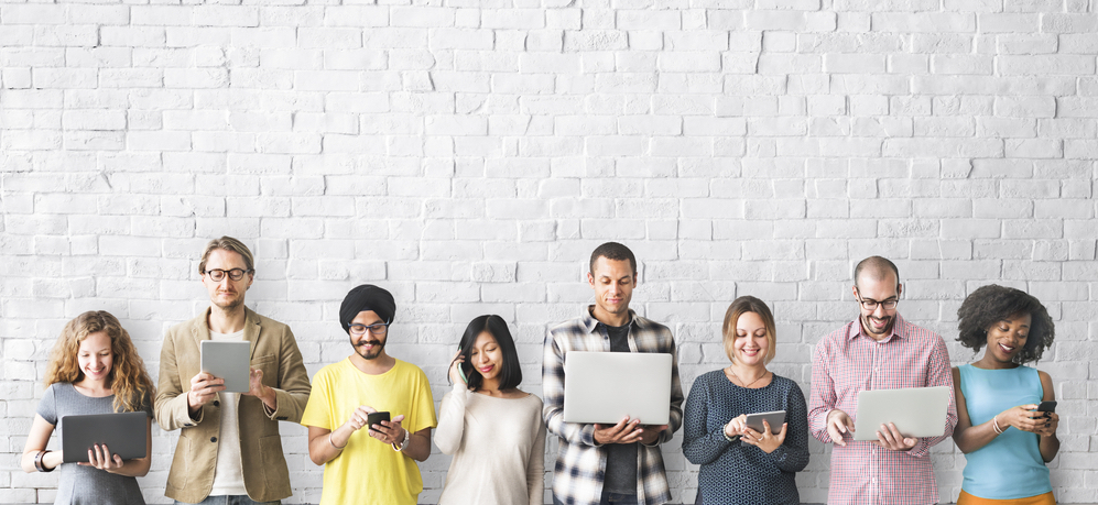 Promoting inclusion in a digital world
