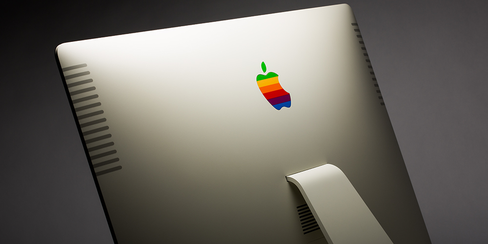 This is what $1.5m worth of limited edition Apple hardware looks like