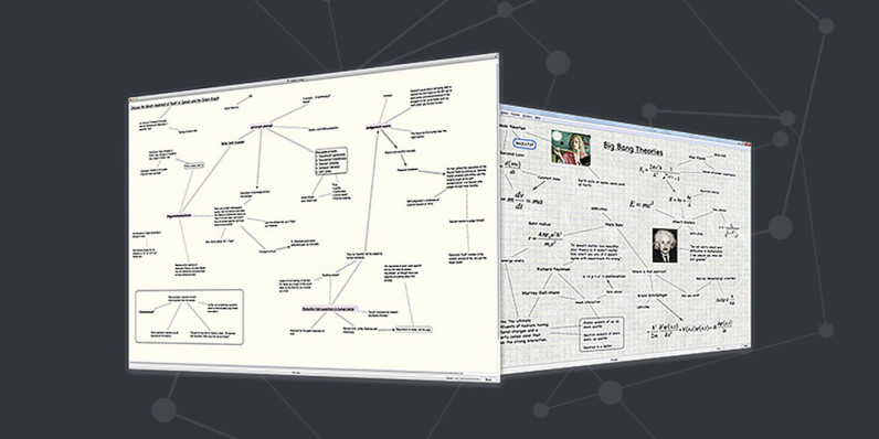 Map your ideas and improve your workflow with Scapple (40% off)