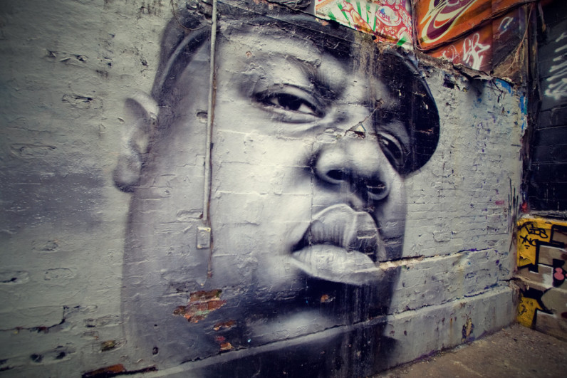 Notorious B.I.G. may go on tour again — 20 years after his death