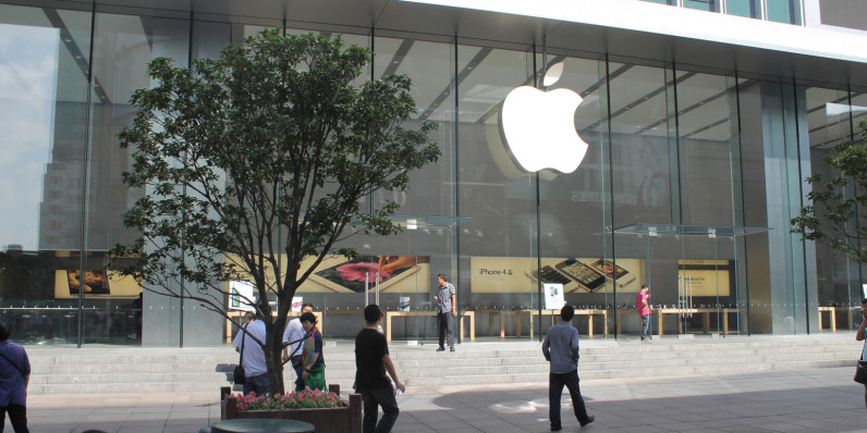 Apple can now open flagship stores in India thanks to new FDI ruling