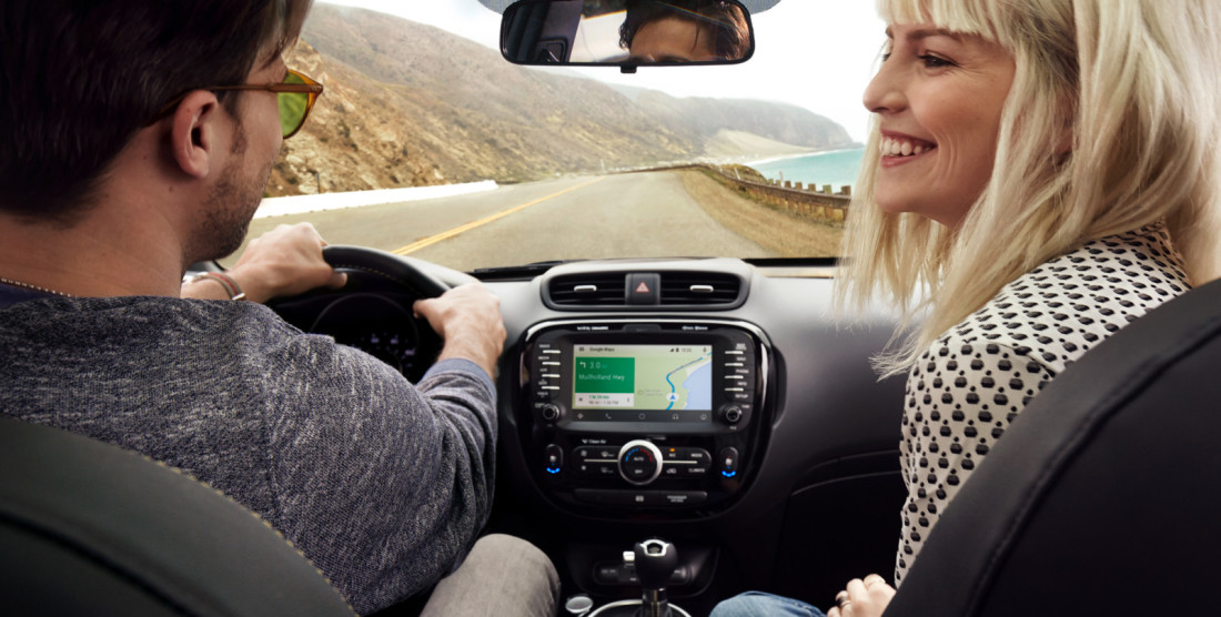 Android Auto comes to Brazil, India and 16 more new countries
