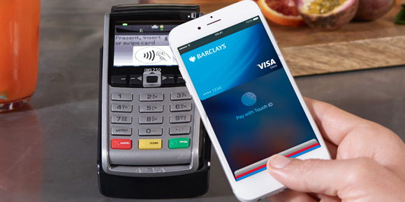 Barclays signs on to Apple Pay at last