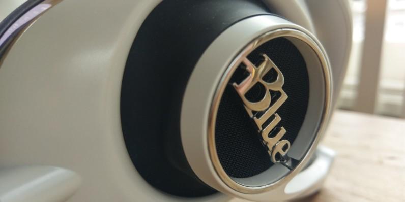 Blue's Lola headphones are a little bit bizarre and a lot brilliant