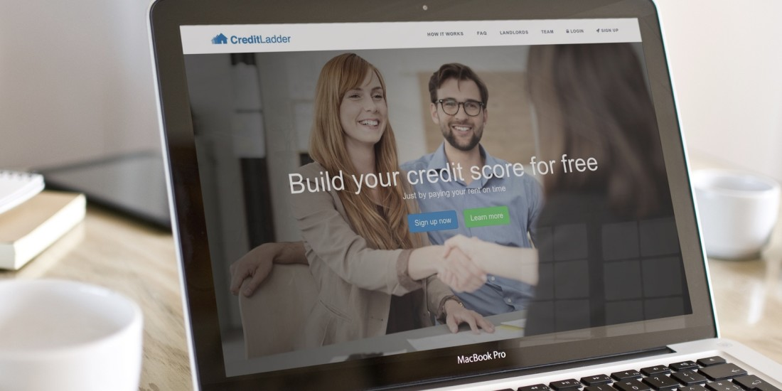 Credit Ladder helps Brits improve their credit score and keep their landlord happy