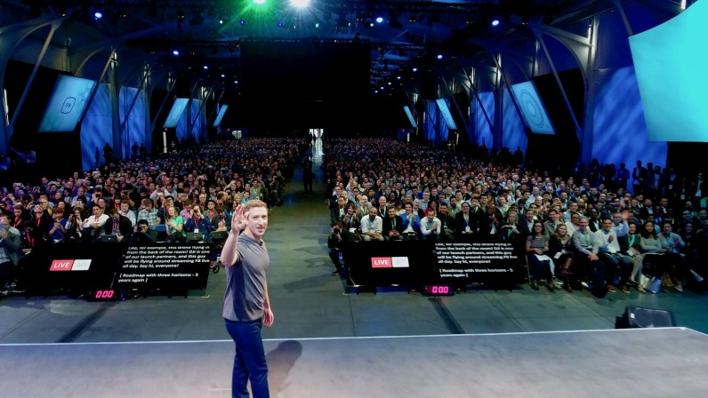 You'll soon be able to stream drone video direct to Facebook Live