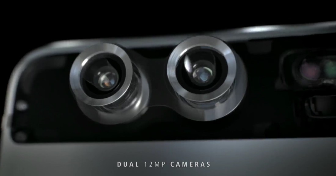 Smartphones should fully embrace the dual-camera bandwagon