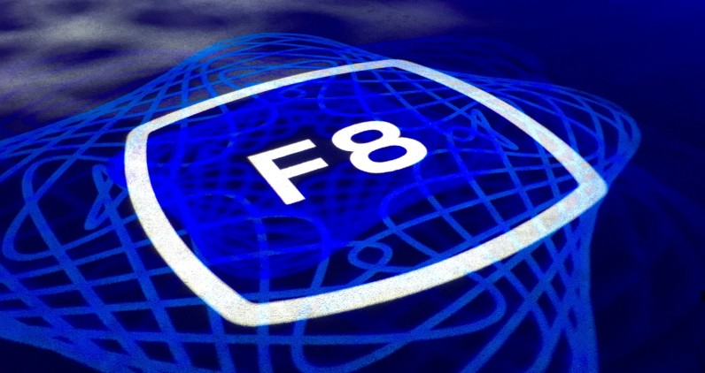 Facebook announces dates and a new venue for its huge F8 conference