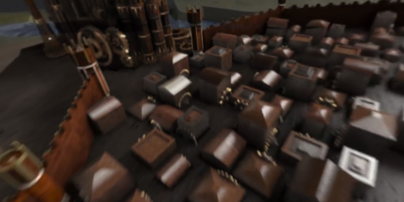 The Game of Thrones opening sequence is even more incredible in 360-degree video