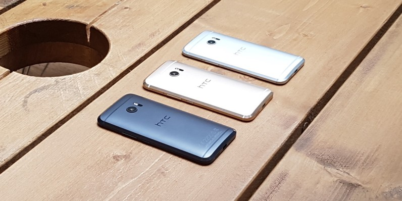One week with the excellent HTC 10 and I still can't quite work out why I would buy one