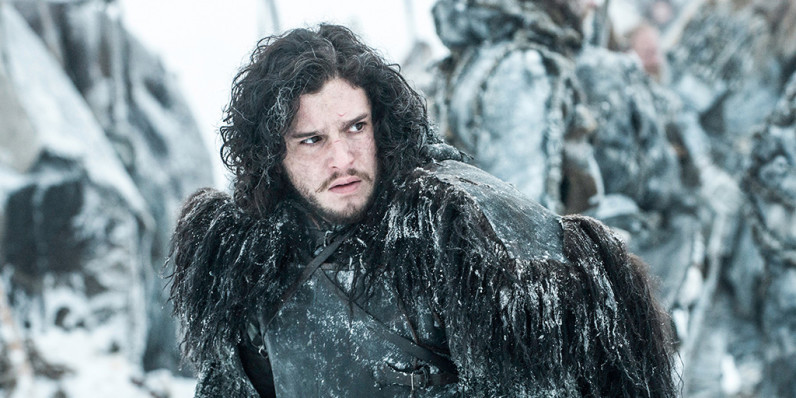 This app uses machine learning to guess who will die next in Game of Thrones