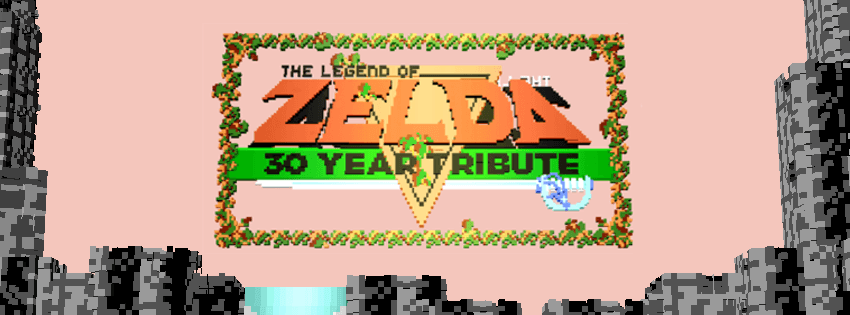 Play a 3D remake of the original Zelda in your browser for free
