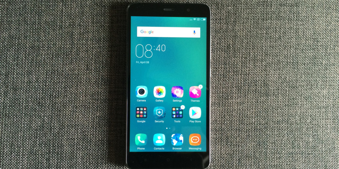 Xiaomi Redmi Note 3 review: The best Android experience $150 can buy