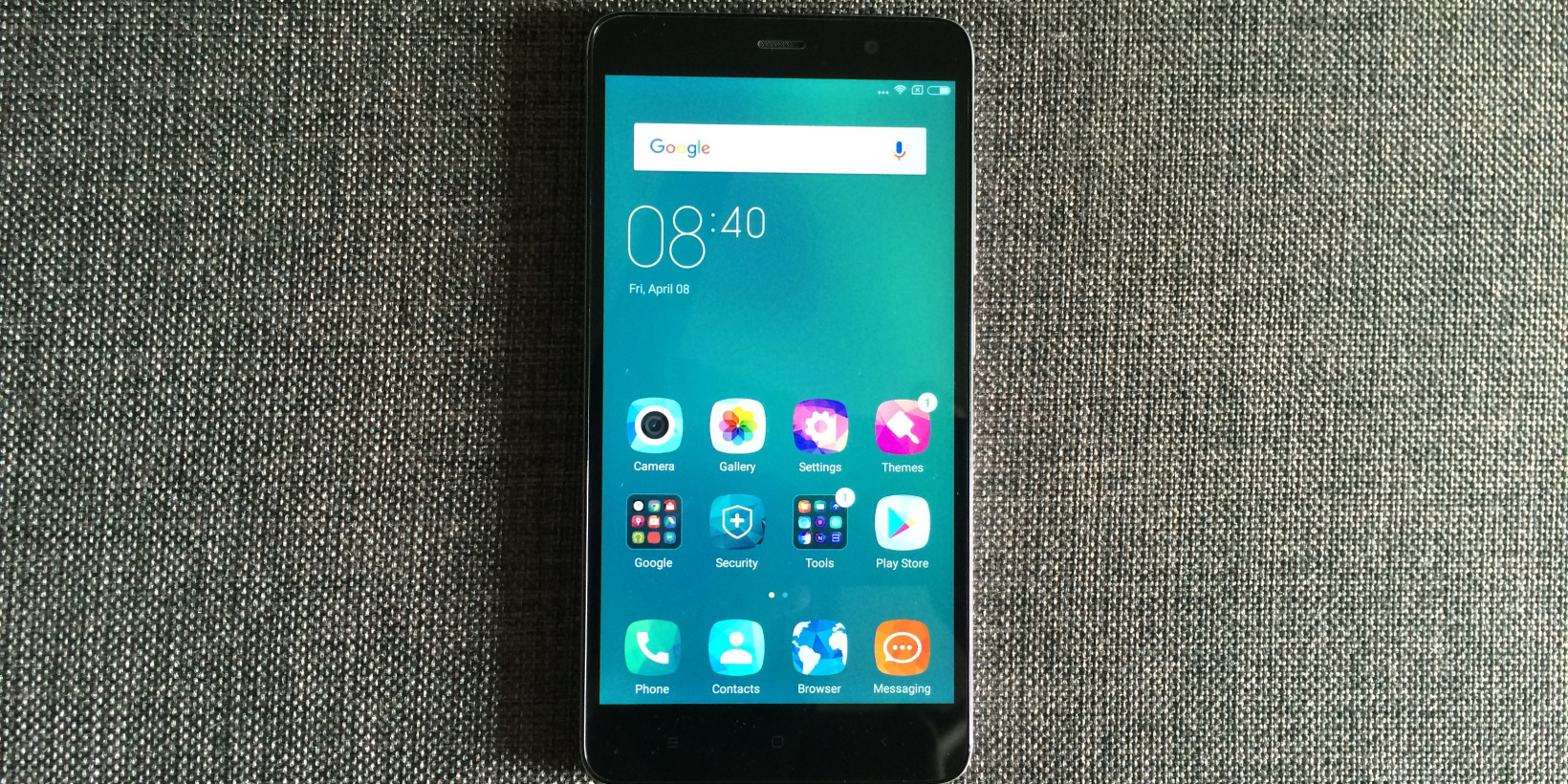 Xiaomi Redmi Note 3 review: The best $150 Android phone ever