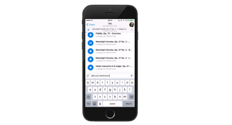Telegram is tempting devs with a $1M fund to bring you more chatbots