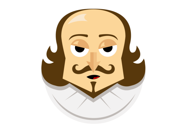 Twitter is bringing Shakespeare back to life this weekend