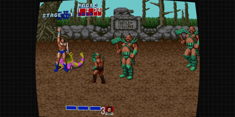 Sega wants you to modify its beloved 16-bit Genesis games