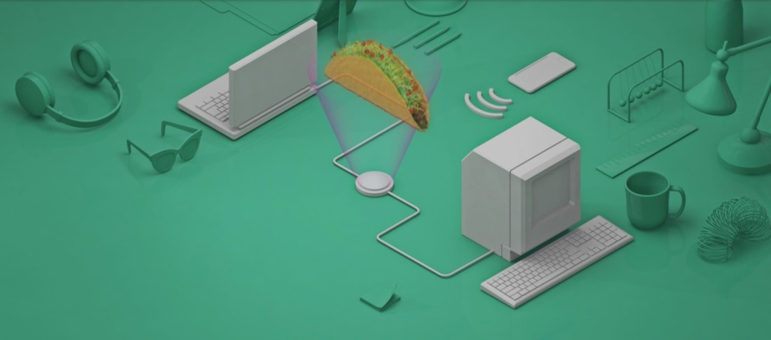 Slack made you lazy, and now it's got a Taco Bell bot to make you fat