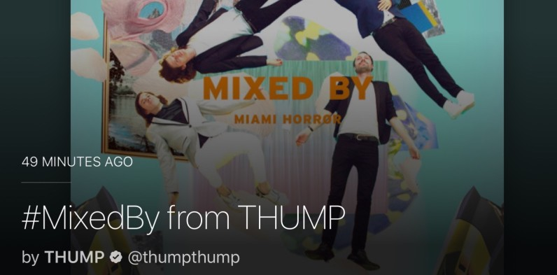 SoundCloud turns Twitter Moments into a neat tool for playlists