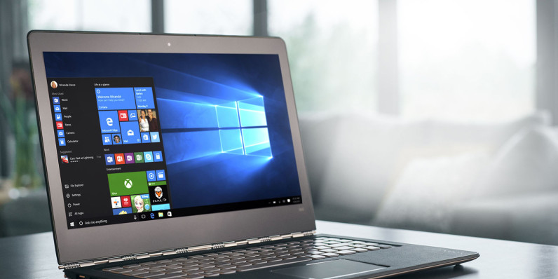 Windows 10 will soon let you prevent updates while you're at work