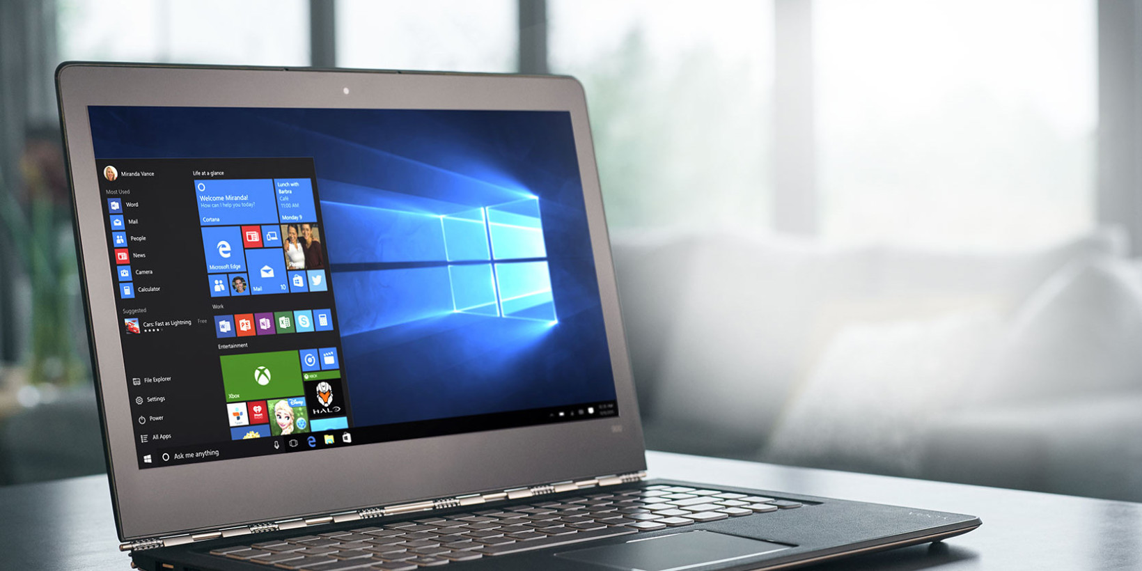 Windows security flaw lets hackers run any app on PCs