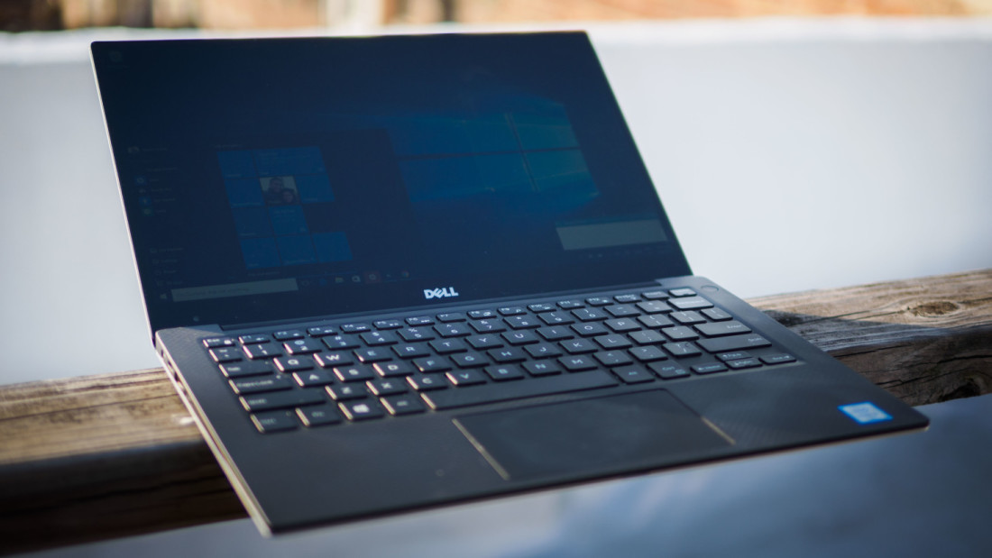 Review: Dell's XPS 13 is a nearly perfect ultraportable