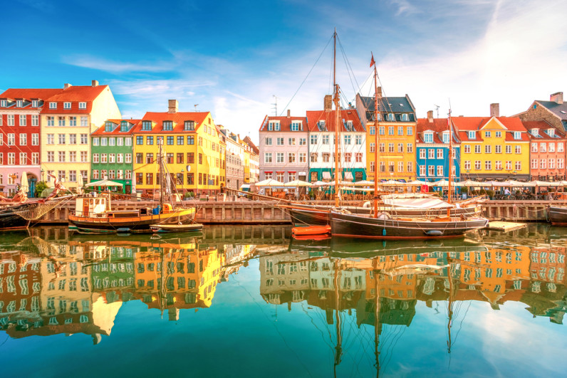 DEPARTURE 2020: 12 DAYS 09 NIGHTS SCANDINAVIA  HIGHLIGHTS OF OSLO, STOCKHOLM & COPENHAGEN  WITH FJORD CRUISE + FLAM SCENIC TRAIN ALL IN HALFBOARD