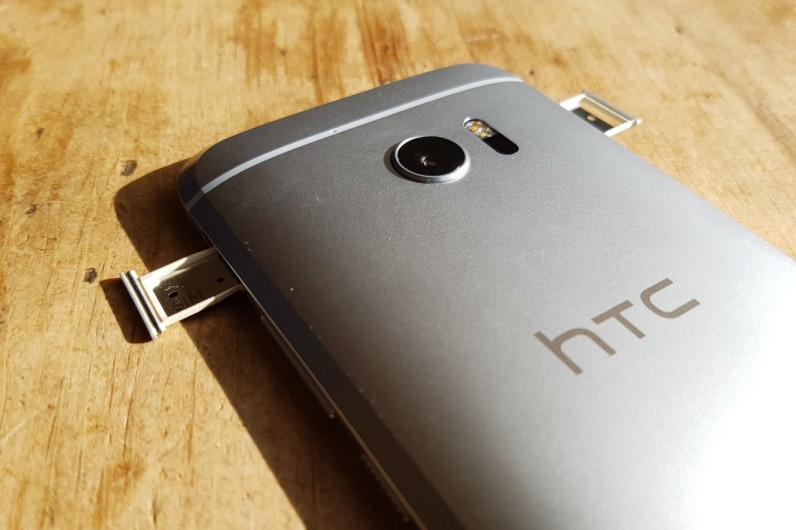 HTC is probably making two Nexus devices for Google, codenamed M1 and S1