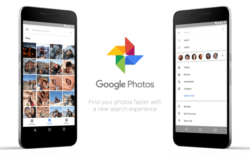 Google Photos is making it easier to search and organize your images