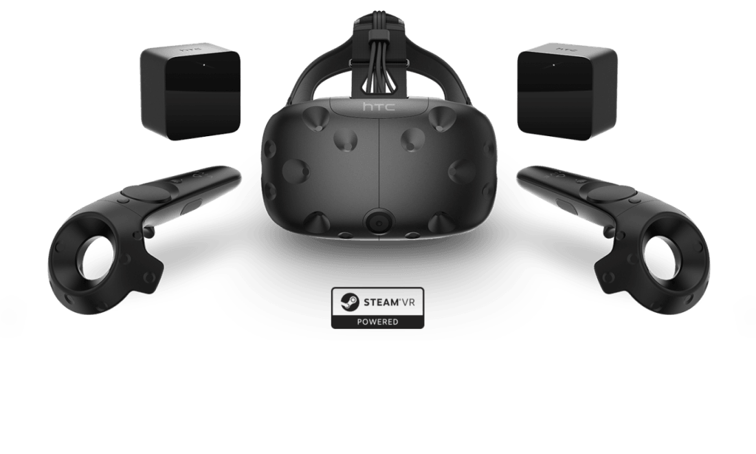 Here's where you can try out the HTC Vive before buying one