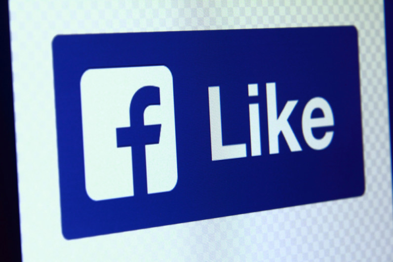 Why clicking 'Like' is making you dumb