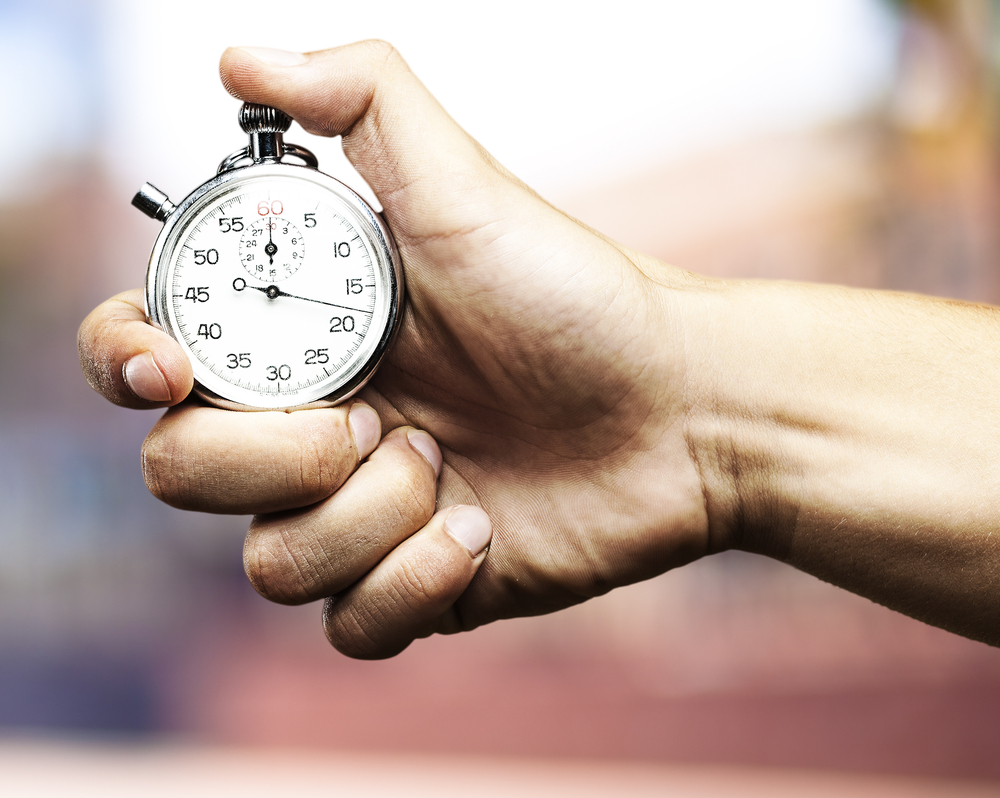 6 easy ways to save time on marketing
