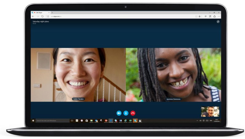 How to make group video calls without logins or downloads - the next web