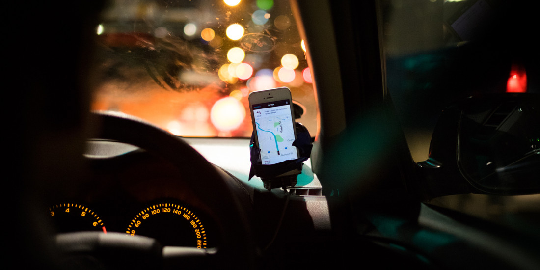 Uber has billions of reasons for keeping drivers as freelancers