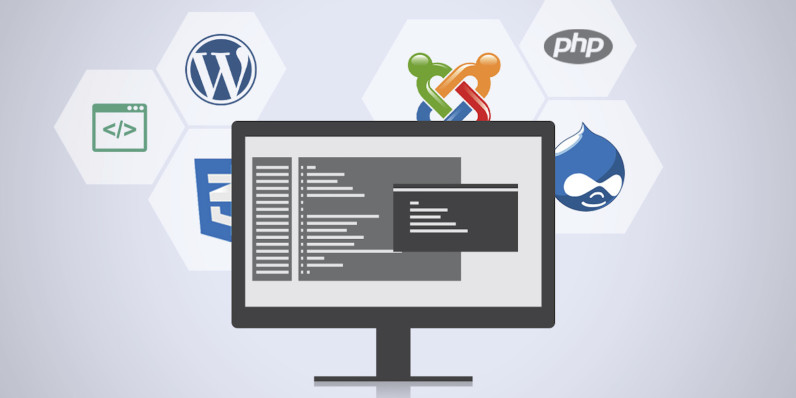 Become a master site builder with OSTraining Web Developer courses